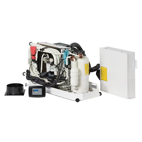 Webasto A/A/C Retrofit Kit - Reverse Cycle Btu