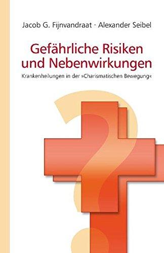 Gefährliche Risiken und Nebenwirkungen von Karl-Heinz Vanheiden