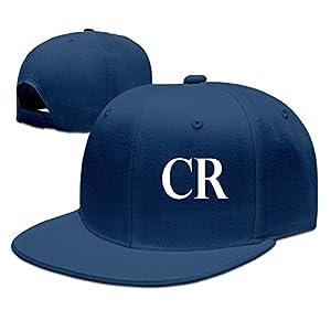 Cr7 Beautiful Art Caps & Hats