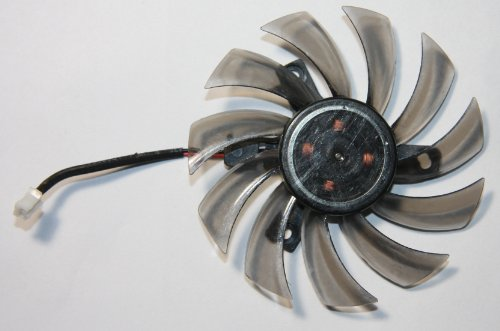 ati video card fan - 3