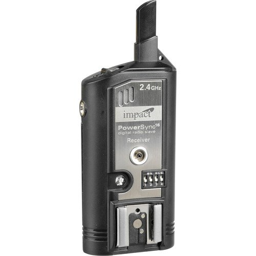 Impact PowerSync16 DC Radio Slave System by Unknown (Image #1)