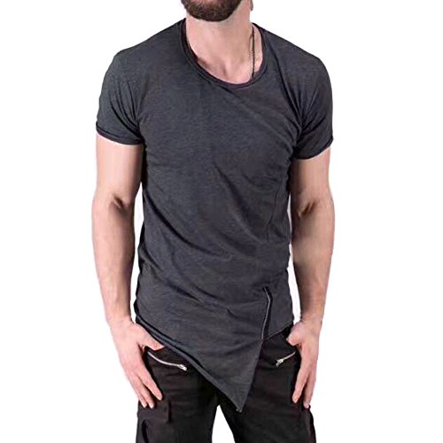 zip side shirts - 6