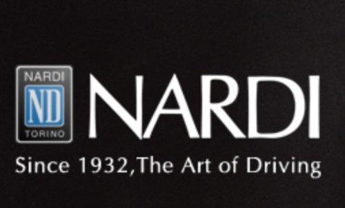 NARDI(ナルディ) CLASSIC(クラシック) ブラックスエード&ブラックスポーク 340mm ステアリング N343 N343 B004HDH6QW