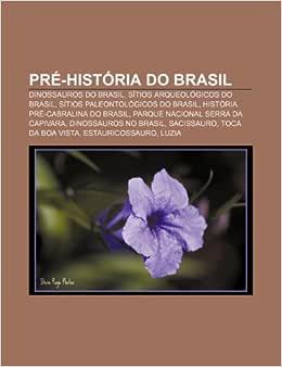 Pré-história do Brasil: Dinossauros do Brasil, Sítios