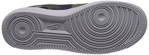 Air Gimnasia Zapatillas Stucco '07 dark Dark Nike Para Lv8 Force De dark 1 Hombre Stucco R d0UxwAxa