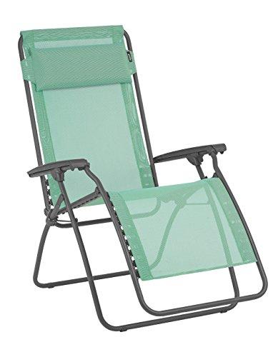 Excellent Lafuma Lfm4020 8559 R Clip Reclining Chair Menthol Buy Spiritservingveterans Wood Chair Design Ideas Spiritservingveteransorg