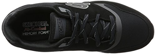 Skechers Og 90 - Zapatillas Hombre Negro - negro