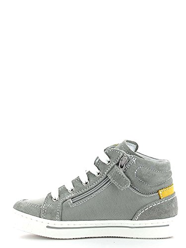 Zapatos P523530m Niño Gris Nero Junior Giardini FgxHgnwA