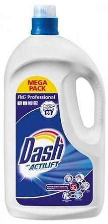 Dash líquido Professional actilif Limpiador Concentrado Lavadora ...