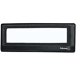 Fellowes Mesh Partition Additions Name Plate (7703201)