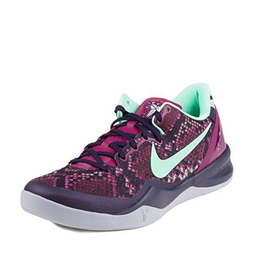 285c8345b0c6 Nike Mens Kobe 8 System