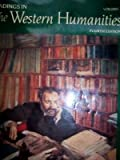 Readings in the Western Humanities, Matthews, Roy and Platt, Dewitt, 0767415973