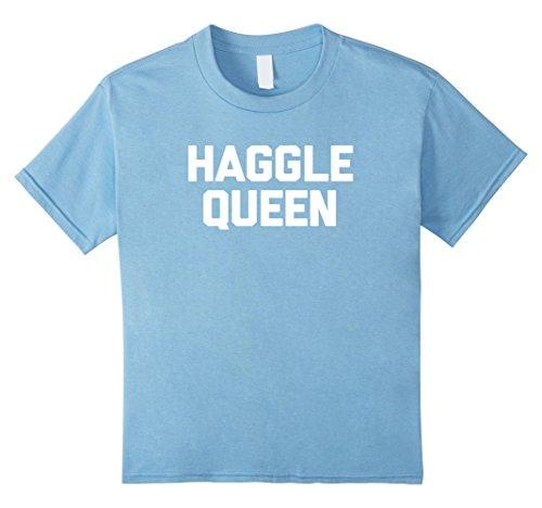 Haggle - 5