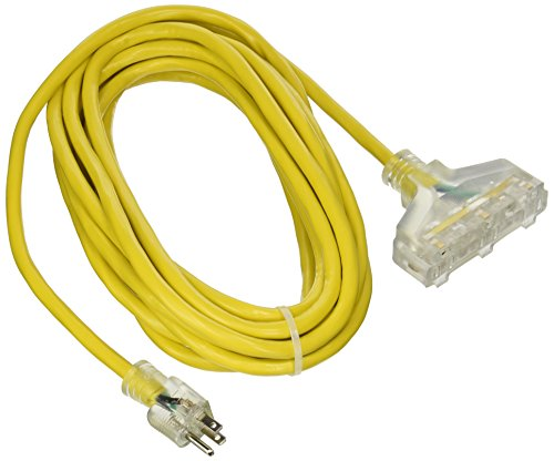 DuroMax XPC12025C Outdoor Extension Cord by DuroMax