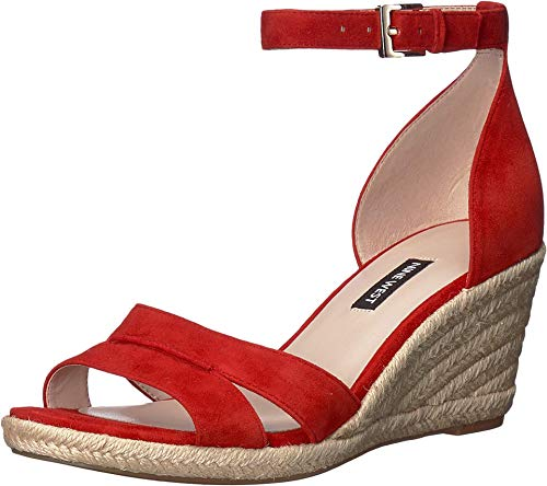 Espadrille Womens Wedge Shoes - 6