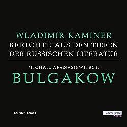 Michail Afanasjewitsch Bulgakow