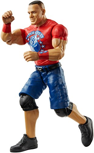 WWE Summerslam John Cena Core Figure