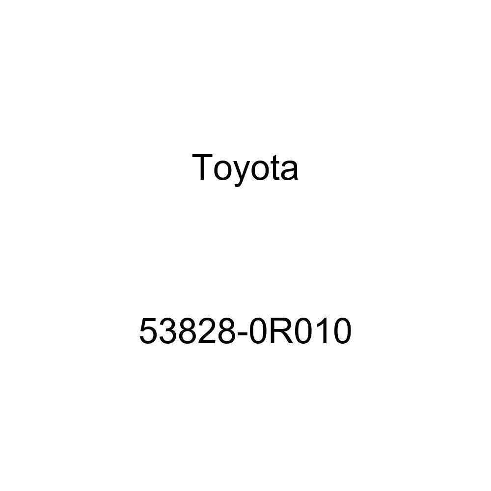 Genuine Toyota 53828-0R010 Fender Protector