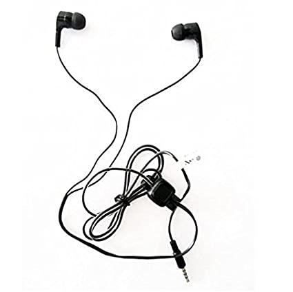 Unix Champ Music Stereo In Ear Earphones With Mic And Amazon In