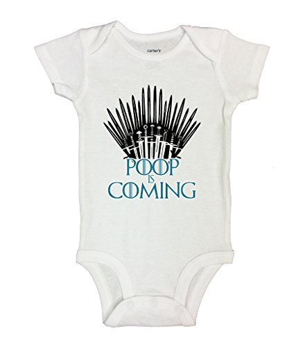 Cute Game of Thrones Onesie