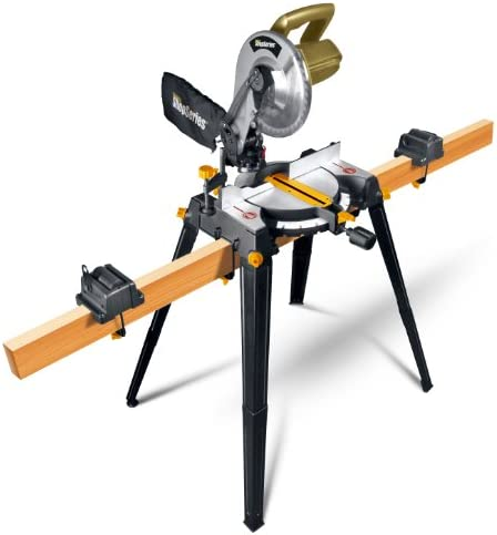 ShopSeries RK7136.1 14-Amp 10 Miter Saw with Stand