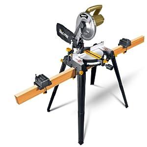"""ShopSeries RK7136.2 14-Amp 10"""" Miter Saw - Power Miter"""