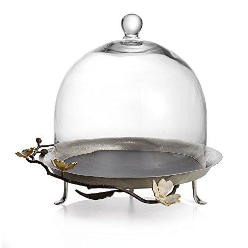 Michael Aram Dogwood Pastry Dome by Michael Aram (Image #1)