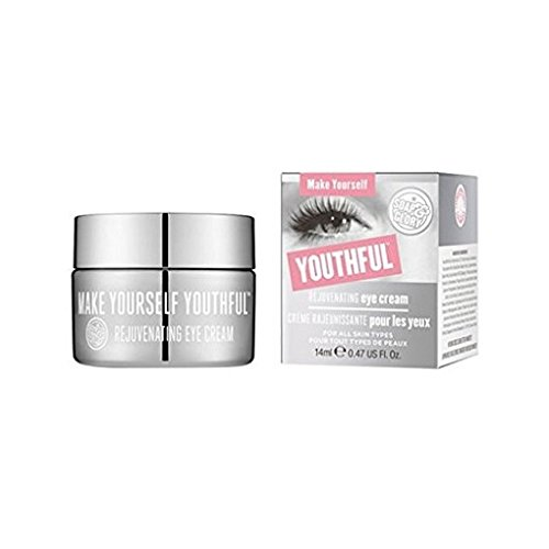 Soap And Glory Rejuvenating Eye Cream