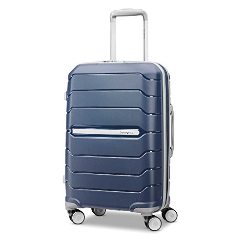 (Samsonite Carry-On, Navy)