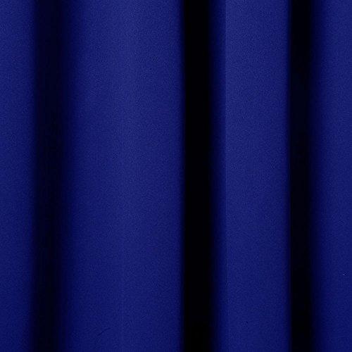 86 inch curtain panels