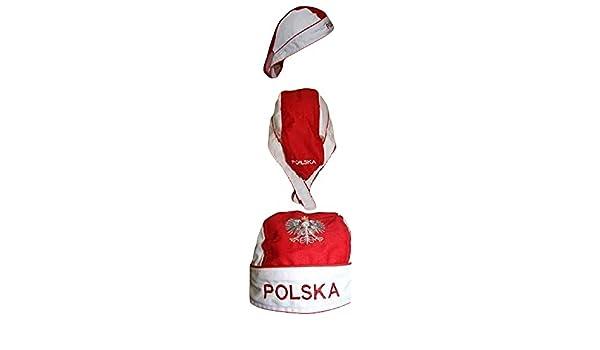 Polska Poland Eagle Crest Do Rag Doo Rag Skull Cap Head Wrap