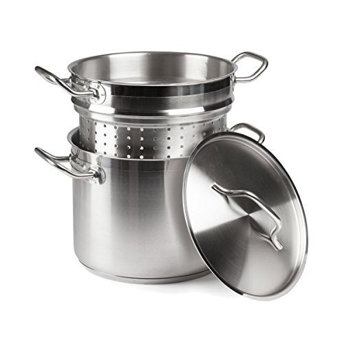 8 quart pot for induction stove - 3
