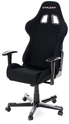 Robas Lund Dxracer F Series Office Chair Black Amazon Co Uk