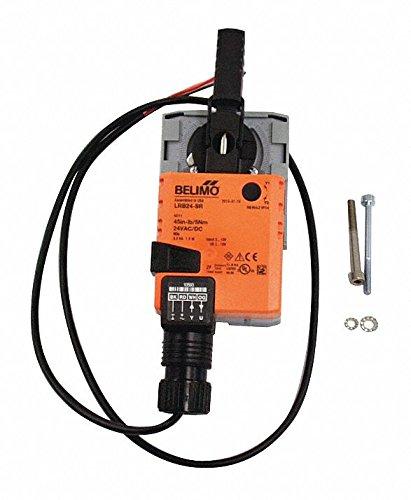 Belimo LRB24-SR Us Actuator Replaces Lr24-Sr
