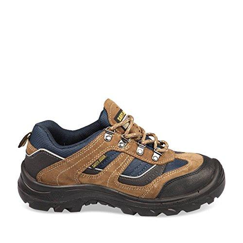 Safety Jogger - Calzado de protección de Material Sintético para hombre