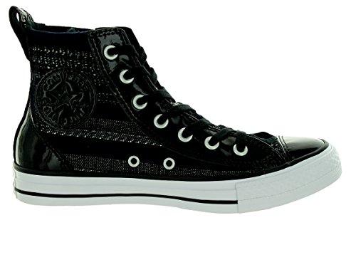 Converse 549596C Sneaker Niños Negro