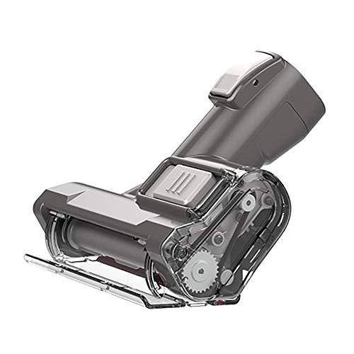 (Shark Genuine Mini Motorized Brush - Works with: NV800, NV800W, NV801, NV801Q, NV803, UV810)