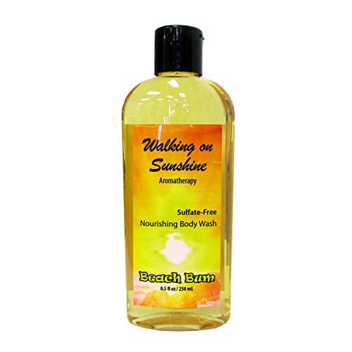 Walking on Sunshine! Sulfate-Free Body Wash - 8.5 oz ()