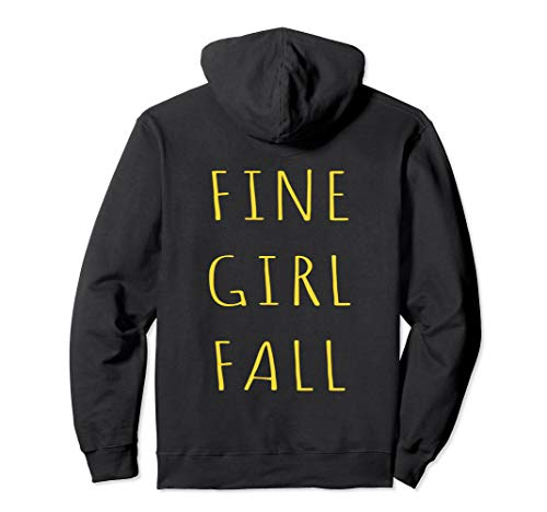 Epic Group Halloween Costumes (Funny Fine Girl Fall Halloween Costume Group Squad Idea Pullover)