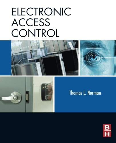 Electronic Access Control (Electronic Access Control System)