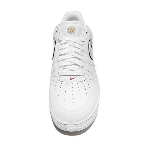 Multicolore '07 100 Force 1 Air white Fitness Scarpe Da Nike Lny habanero white Uomo Qs ACaqvwwxS