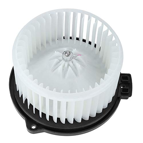 Suuonee Heater Blower Motor,87103-12070 Interior Heater Blower Fan Motor: