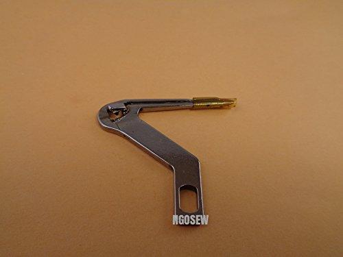 Lower Looper Singer Serger Models: 14J250 Stylist II , 14J344 # 141000239