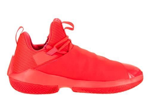 Basketball De Jumpman Chaussures black Jordan infrared 23 Nike Hustle 23 infrared Homme Multicolore 600 qAfwX5I6p