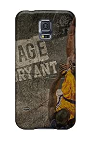 AAs1787FRIO Anti-scratch Case Cover RogerKing Protective Vintage Kobe Bryant Case For Galaxy S5