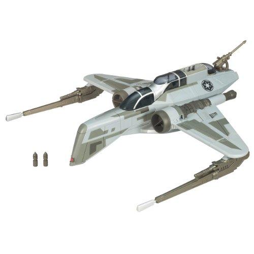 Star Wars Arc 170 Fighter - Star Wars Deluxe Vehicle  - ARC- 170