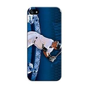 Mlb Seattle Mariners Logo iphone 6 plus Hard Case - Seattle Mariners Baseball