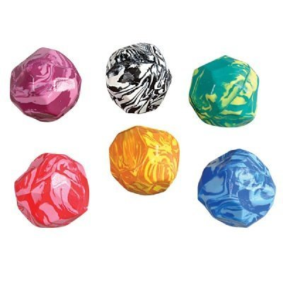 49mm Rock Bouncy Ball. 1 Dozen