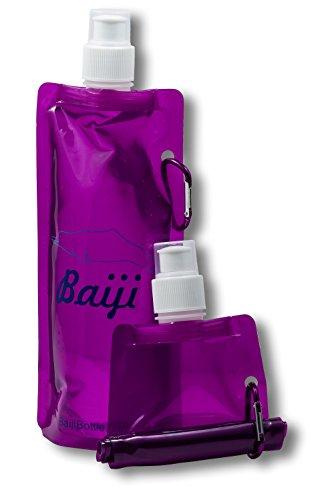 """Buy Baiji Bottle Collapsible Water Bottle""的图片搜索结果"