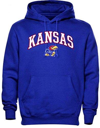 Kansas Jayhawks Apparel Shirt Hoodie Sweatshirt Hat Jacket Mug Jersey University 2XL